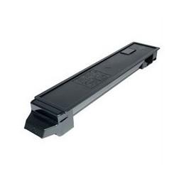 compatible Toner voor Utax CK2550 BK zwart 2550ci van Huismerk