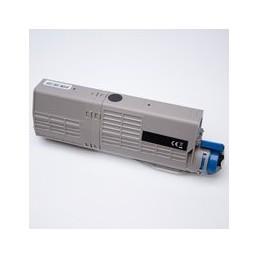 compatible Toner voor Oki ES5432 ES5442 ES5463 ES5473 zwart van Huismerk