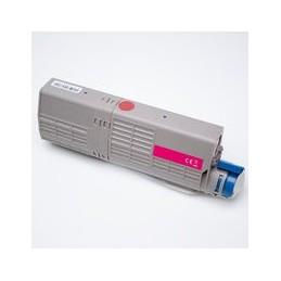 compatible Toner voor Oki ES5432 ES5442 ES5463 ES5473 magenta van Huismerk