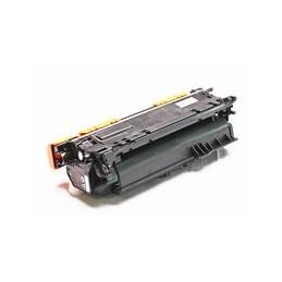 compatible Toner voor HP 653A CF321A M680 cyan van Huismerk