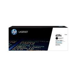 HP 659X High Yield zwart Origineel LaserJet toner cartridge