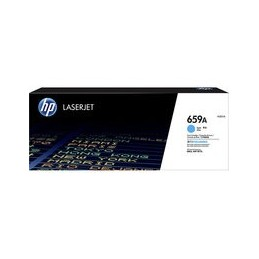 HP 659A cyan Origineel LaserJet toner cartridge