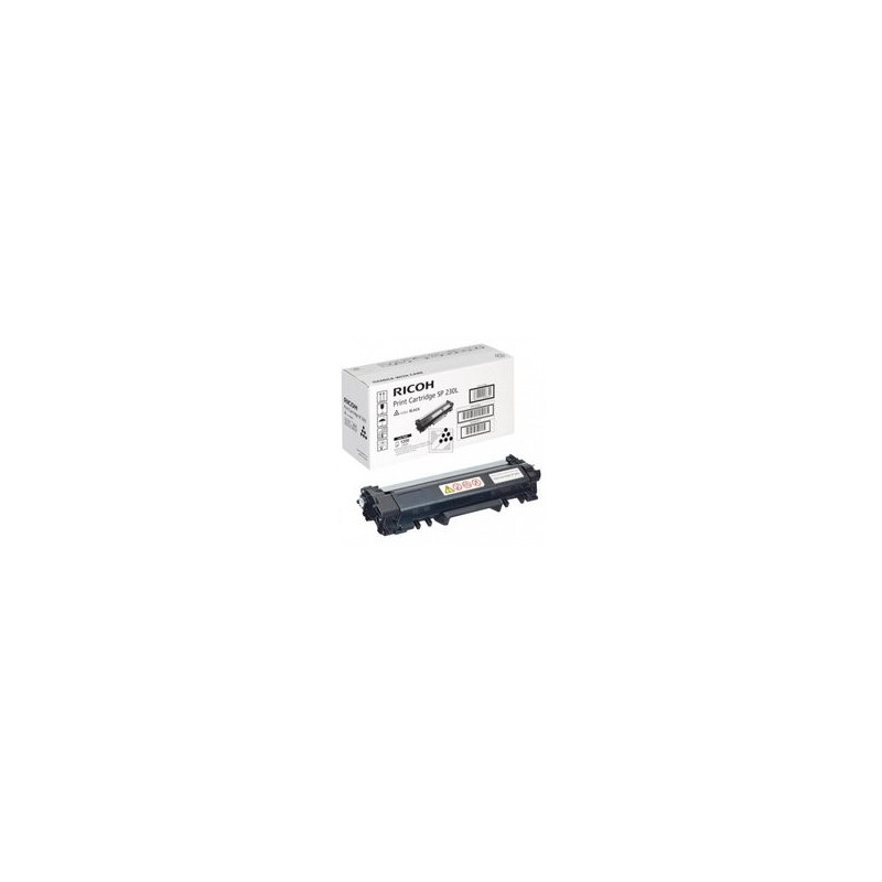 Ricoh SP230HE toner cartridge for SP230DNW