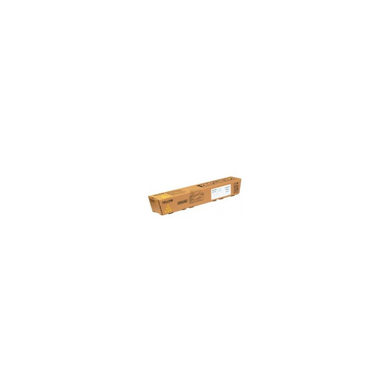 Ricoh print cartridge geel IM C3500