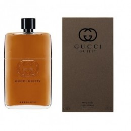 Gucci - Guilty Absolute...