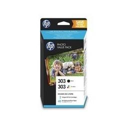 Origineel HP 303 Value...