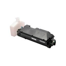 compatible Toner voor Utax CK8510 Y 2500ci geel van Huismerk