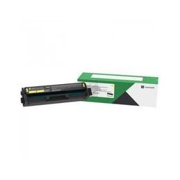 Lexmark C3220Y0 geel terugkeerprogramma Print cartridge