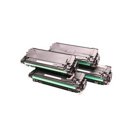 compatible Set 4x Toner...