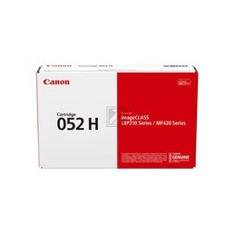 Origineel Canon CRG 052H...