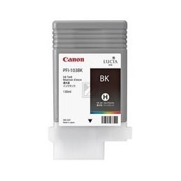 Origineel Canon PFI-103BK...