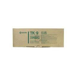 Kyocera TK-9 Toner zwart...