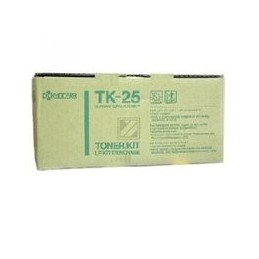 Kyocera TK-25 Toner zwart...