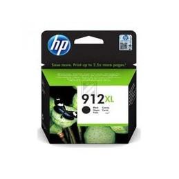 HP 912XL High Yield zwart...