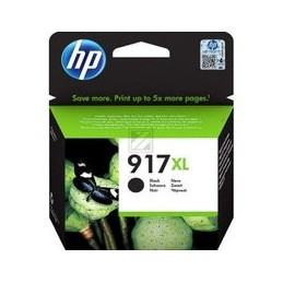 HP 917XL Extra High Yield...