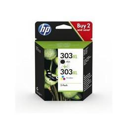 Origineel HP 303XL inkt...