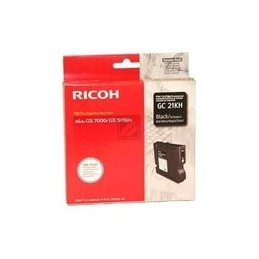 Ricoh GC-21KH gel cartridge...