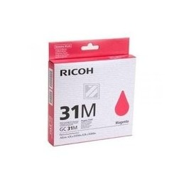 Origineel Ricoh GC-31M gel...