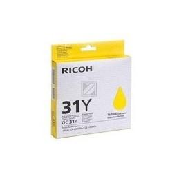 Origineel Ricoh GC-31Y gel...