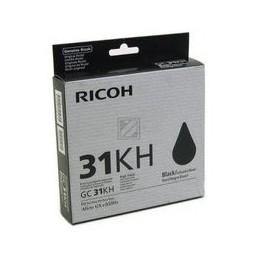 Origineel Ricoh cartridge...