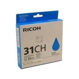 Ricoh cartridge GC31CH...