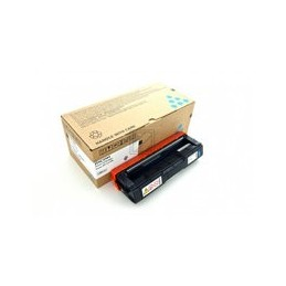 Ricoh PRINT CART. cyan SP...