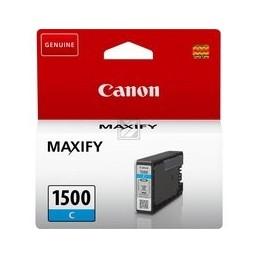 Canon inkt PGI-1500 C