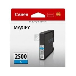 Canon inkt PGI-2500 C