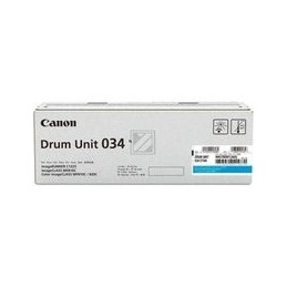 Canon 034 drum Unit cyan iR...