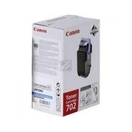 Canon 702 Toner cyan...