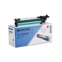 Sharp AL-100DR drum...