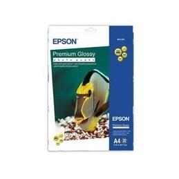 Origineel Epson fotopapier...