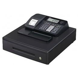 Casio SE-G1 cash register 999 PLUs Thermal Transfer LCD