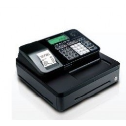 Casio SE-S100 medium drawer cash register 2000 PLUs Thermal Inkjet LCD
