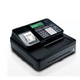 Casio SE-S100 small drawer cash register 2000 PLUs Thermal Inkjet LCD