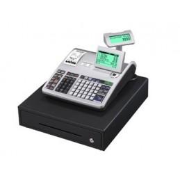 Casio SE-S3000 cash register 7000 PLUs LCD