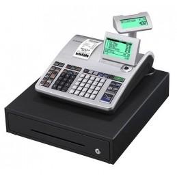 Casio SE-S400 cash register 3000 PLUs LCD