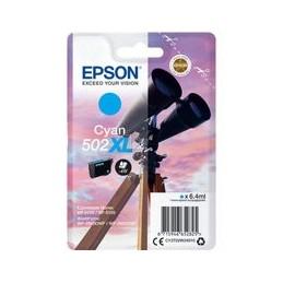 Epson Singlepack cyan 502XL...