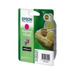 Origineel Epson T0343 inkt...