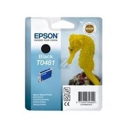 Origineel Epson T0481 inkt...