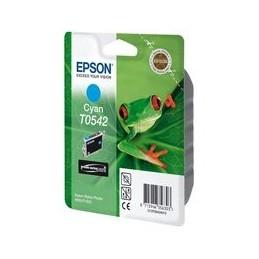 Epson T0542 inkt cyan...