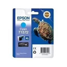 Epson T1572 inkt cyan...