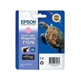 Origineel Epson T1576 inkt...