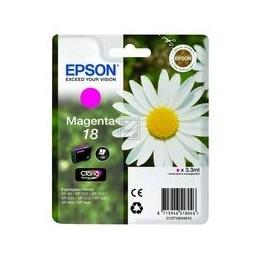 Origineel Epson 18 inkt...