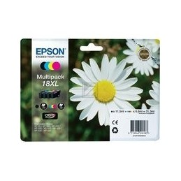 Origineel Epson 18XL inkt...