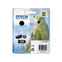 Origineel Epson 26 inkt...