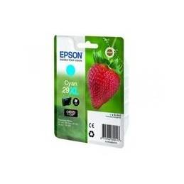 Epson Singlepack cyan 29XL...