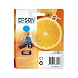 Epson Singlepack cyan 33XL...