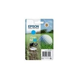 Epson Singlepack 34XL cyan...