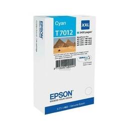 Epson WP4000-4500 inkt cyan...